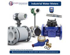 Industrial Water Meter