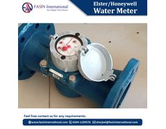 H4000 Woltmann cold water meters