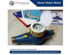 M120 Multi-jet Water Meter | Elster Water Meter