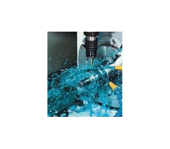 Microbial testing for metalworking fluids industry - Manufacturing, Other