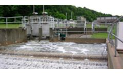 Microbial testing for biological wastewater treatment industry