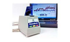 PhotonMaster - Luminometer