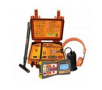 Techno-AC - Model 1ATG-435.15N - Water Leak Detectors & Cable and Metal-Pipe Locator