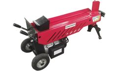 Sani-Tech Systems Compacted Wood From an ST4060/40 Auger Compactor Video