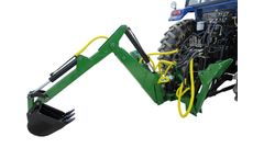 Sani-Tech Systems Auger Compactor Wood Waste Video
