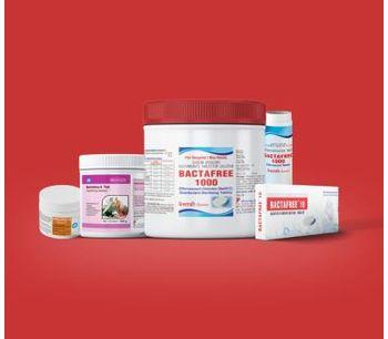 Chlorine Based Water Purification Tablet – Bactafree
