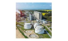 Ultrasonic instrumentation for chamber and digester monitoring applications