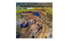 Ultrasonic instrumentation for landfill leachate & recycling centers applications
