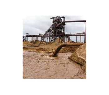 Ultrasonic instrumentation for mud level applications - Oil, Gas & Refineries