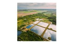 Ultrasonic instrumentation for retention ponds and basin levels applications