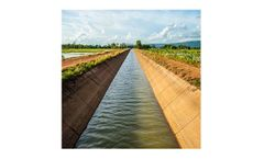 Ultrasonic instrumentation for lined & unlined canals applications