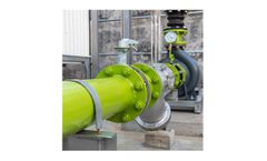 Pipe Flow Monitoring for the Food and Beverage Industry