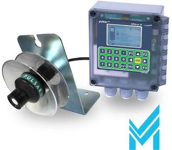 Advanced Ultrasonic Level, Flow, Volume and Pump Control-3