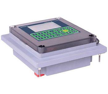 Advanced Ultrasonic Level, Flow, Volume and Pump Control-2