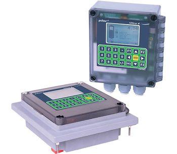 Pulsar - Model Ultra 4 - Advanced Ultrasonic Level, Flow, Volume and Pump Control