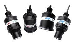 Pulsar - Model dBi Profibus Series - Ultrasonic Intelligent Transducers