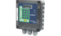 BlackBox - Model 130 - Level Control System