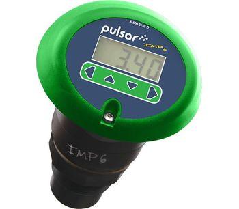 Pulsar - Model IMP - Ultrasonic, Non-Contacting Level Measurement