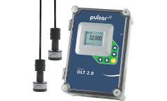 Greyline - Model DLT 2.0 - Differential Level Transmitter