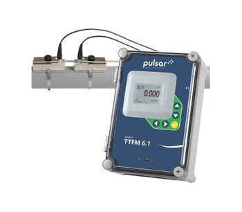Greyline - Model TTFM 6.1 - Transit-Time Flowmeter