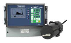 Pulsar - Model Sludge Finder 2 - Sludge Blanket Level Control