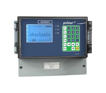 iSensys SandAlert - Fixed & Portable Sand Monitoring System