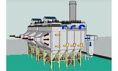 Tuna - Electric-Bag Composite Dust Collector