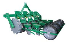 ROSTA - Model SOT-4/2 (BBA 94 mm) - Vegetable Seeder for Fine Seeds