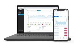 Remote-Tech - Version L8log - monitoring Platform Software