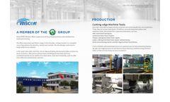 Wiscon Envirotech Inc - Company Profile