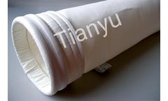 High Tensile Strength Polyester Filter Material