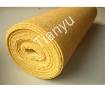 High temperature insulation polyimide filter material - Waste and Recycling - Waste Management