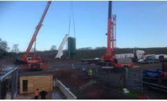 JEMS - Construction/Installation Services