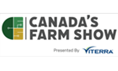 Heavy rain celebrated at Canada's Farm Progress Show to wrap up another successful year