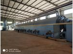 Fully Continuous Scrap Tyre Pyrolysis Plant