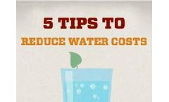 Top 5 Ways for Commercial Buildings to Conserve Water