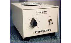 IncuMate - Model II - Incubation Control Module