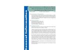 15th Conference on Aviation, Range, and Aerospace Meteorology (ARAM) Brochure