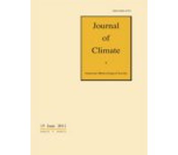 Journal of Climate