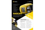 Radcam Omega - Model NPP - Radiation Tolerant Camera  Brochure
