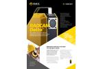 Radcam Delta - Analogue Camera for Radioactive Areas Brochure