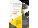 Radcam Loki - Radiation Tolerant Camera Brochure