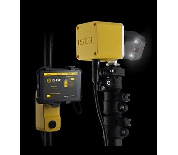 Radcam Loki - Radiation Tolerant Camera