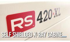 RadSource RS 420 XL v 3 Video