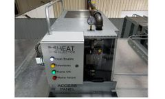 Spraybooth with Heated AMU