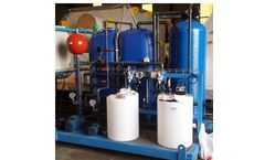 Imwater - Compact Drinking Water Treatment Plants