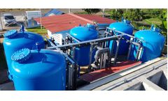 Imwater - Water Filtration Systems