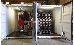 Imwater - Model BWRO - Brakish Water Desalination Plant