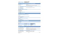 Microbiologics - Model EZ-Accu Shot Select - Convenient Kit Brochure