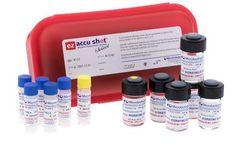 Microbiologics - Model EZ-Accu Shot Select - Convenient Kit